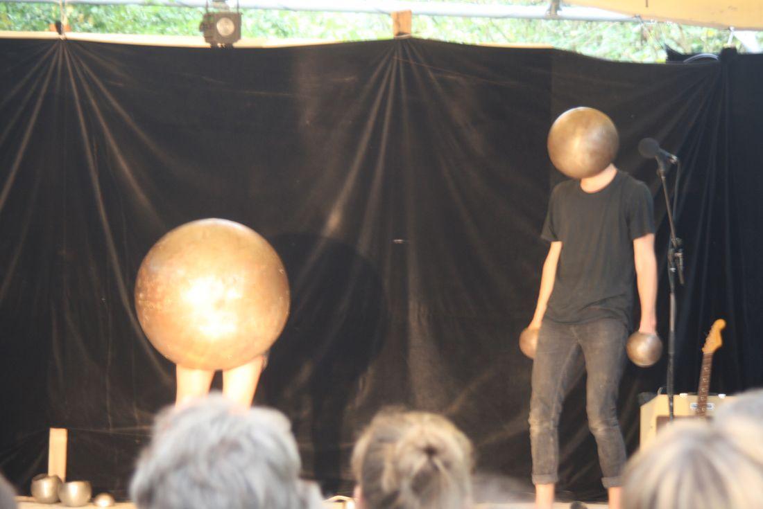 Figurentheatertage @ Klabauta Bauwagenplatz